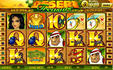 Desert Treasure video slots